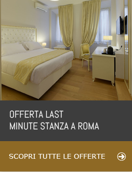 last minute Gravina Suite Frattina